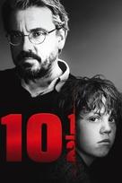 10 1/2 - DVD movie cover (xs thumbnail)
