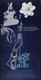 Lady Sings the Blues - Movie Poster (xs thumbnail)