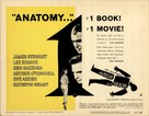 Anatomy of a Murder - Movie Poster (xs thumbnail)