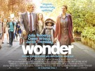 Wonder - British Movie Poster (xs thumbnail)