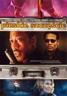 Hard Luck - Polish Movie Cover (xs thumbnail)