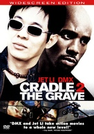 Cradle 2 The Grave - DVD movie cover (xs thumbnail)