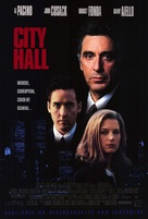 City Hall - Movie Poster (xs thumbnail)