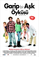Zack and Miri Make a Porno - Turkish Movie Poster (xs thumbnail)
