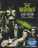 The Witches - British Movie Cover (xs thumbnail)