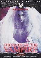 Le viol du vampire - Movie Cover (xs thumbnail)