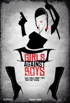 Girls Against Boys - Movie Poster (xs thumbnail)