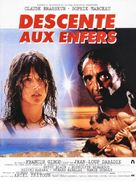 Descente aux enfers - French Movie Poster (xs thumbnail)