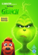 The Grinch - British DVD movie cover (xs thumbnail)