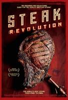 Steak (R)evolution - Movie Poster (xs thumbnail)