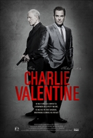 Charlie Valentine - Movie Poster (xs thumbnail)