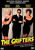 The Grifters - Movie Cover (xs thumbnail)