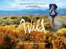 Wild - British Movie Poster (xs thumbnail)