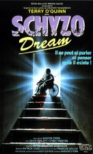 Pin... - French VHS movie cover (xs thumbnail)