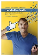 Friended to Death - Movie Poster (xs thumbnail)