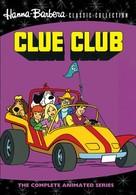 """""""Clue Club"""" - DVD movie cover (xs thumbnail)"""