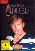 """Das Haus Anubis"" - German Movie Cover (xs thumbnail)"