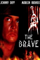 The Brave - Movie Cover (xs thumbnail)