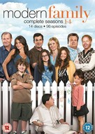 """Modern Family"" - British Movie Cover (xs thumbnail)"