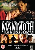 Mammoth - British Movie Cover (xs thumbnail)