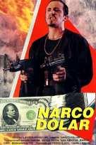 Narco Dollar - Argentinian VHS cover (xs thumbnail)
