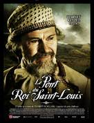 The Bridge of San Luis Rey - French poster (xs thumbnail)