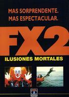 F/X2 - Spanish poster (xs thumbnail)