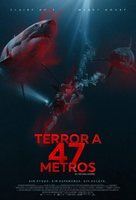 47 Meters Down - Mexican Movie Poster (xs thumbnail)