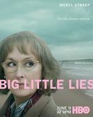 """Big Little Lies"" - Movie Poster (xs thumbnail)"