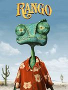 Rango - Movie Poster (xs thumbnail)
