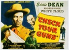 Check Your Guns - Movie Poster (xs thumbnail)