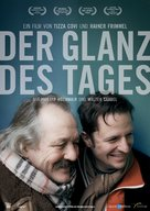 Der Glanz des Tages - German Movie Poster (xs thumbnail)