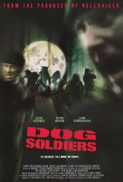 Dog Soldiers - Movie Poster (xs thumbnail)