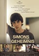 Adoration - German Movie Poster (xs thumbnail)