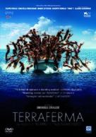 Terraferma - Italian DVD cover (xs thumbnail)