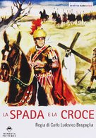 La spada e la croce - Italian Movie Cover (xs thumbnail)
