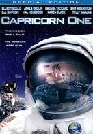 Capricorn One - Movie Cover (xs thumbnail)