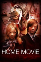 Home Movie - Canadian DVD cover (xs thumbnail)