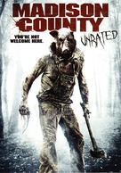 Madison County - DVD cover (xs thumbnail)