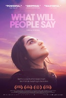 Hva vil folk si - Movie Poster (xs thumbnail)