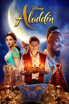 Aladdin - Movie Cover (xs thumbnail)
