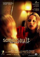 Somersault - German Movie Poster (xs thumbnail)