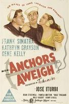 Anchors Aweigh - Australian Movie Poster (xs thumbnail)