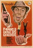 Blague dans le coin - Spanish Movie Poster (xs thumbnail)