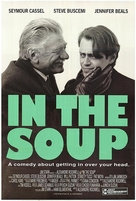 In the Soup - Movie Poster (xs thumbnail)