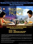 Wedding Palace - Movie Poster (xs thumbnail)