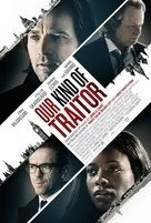 Our Kind of Traitor - Movie Poster (xs thumbnail)
