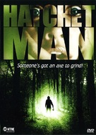 Hatchetman - DVD cover (xs thumbnail)