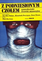 Walking Tall - Polish Movie Poster (xs thumbnail)