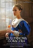 Tulip Fever - Polish Movie Poster (xs thumbnail)